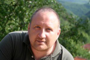 Grigor Georgiev picture